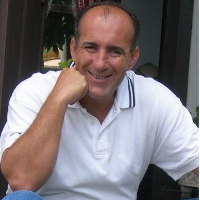 Ricardo Fraguas