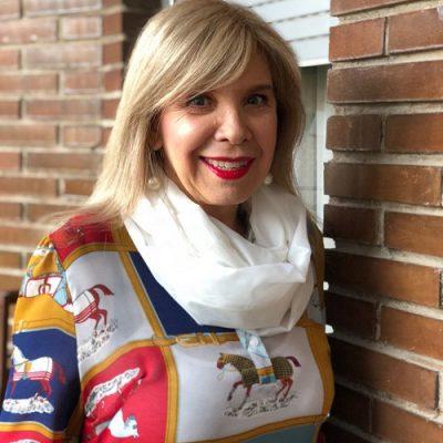 Mariella Valle Lazcoz