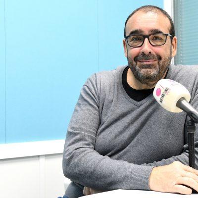Javi Jiménez