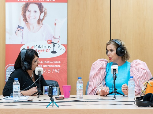 «Palabras Mayores» de Radio Internacional consigue el Premio Lares 2019 a los Medios de Comunicación