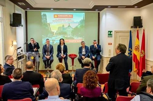 Fundación CEA celebra su III Jornada sobre Seguridad Vial Laboral